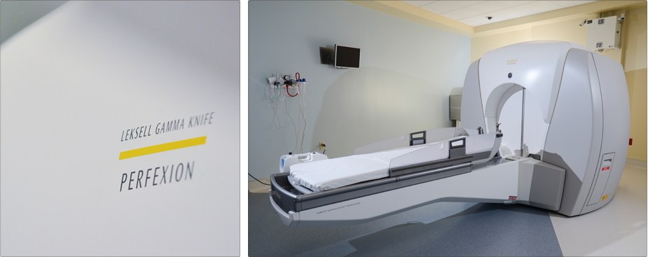 Rocky Mountain Gamma Knife Perfexion Technology